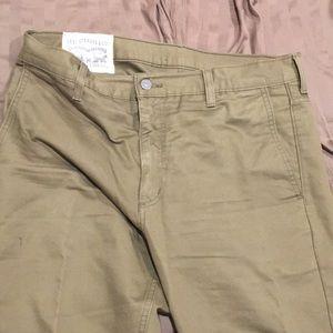 Levi 511 Slim Fit Hybrid Trouser